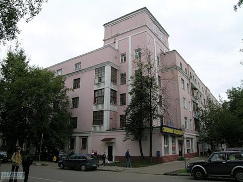 бабушкинский районный суд уголовные дела
