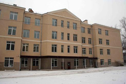 Дорогомиловский районный суд