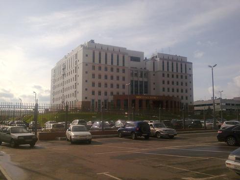 Московский областной суд