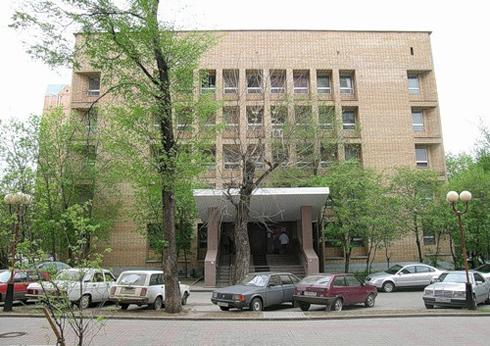 Пресненского суда Москвы